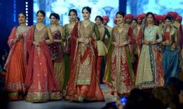 Wedding Dresses for Indian Bride